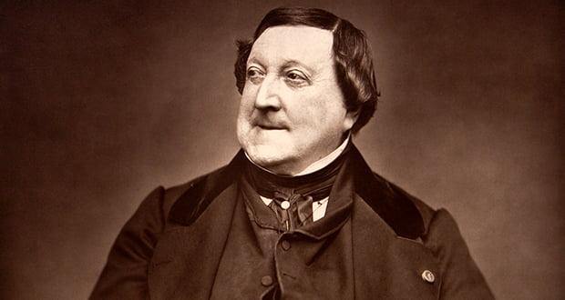 Giovacchino Antonio Rossini