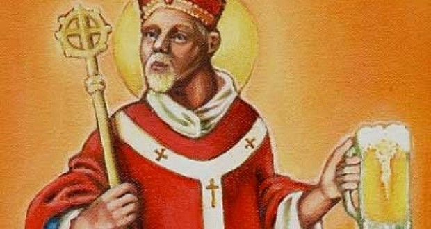 Saint Arnold of Soissons