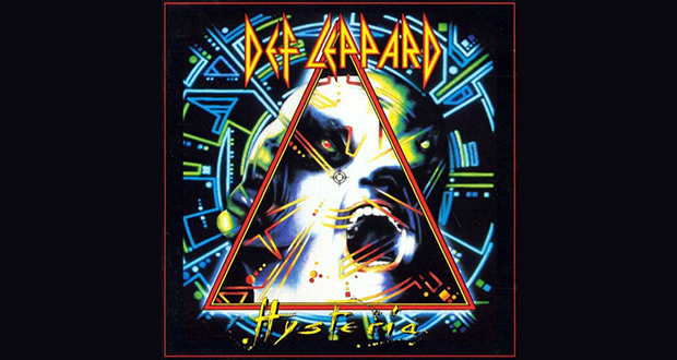 Hysteria album