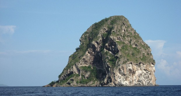 HMS Diamond Rock