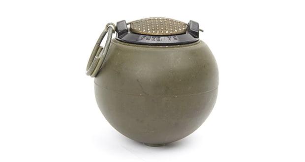 T-13 grenade