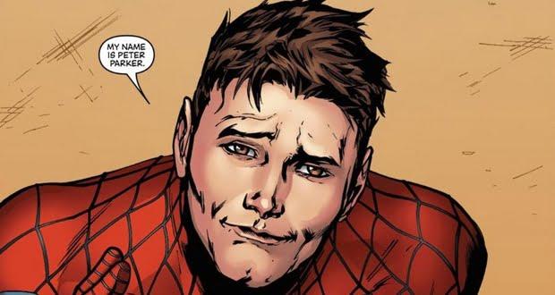 Spider-Man's Secret Identity