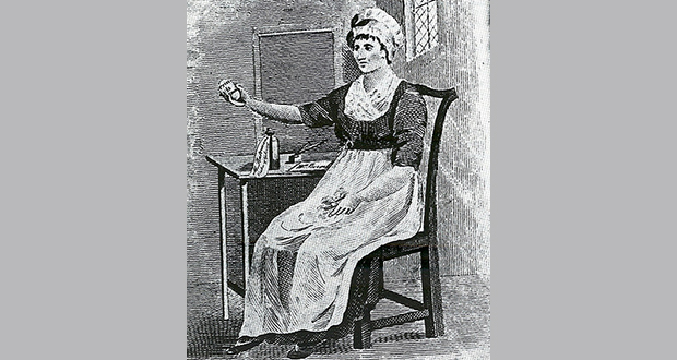 Mary Bateman