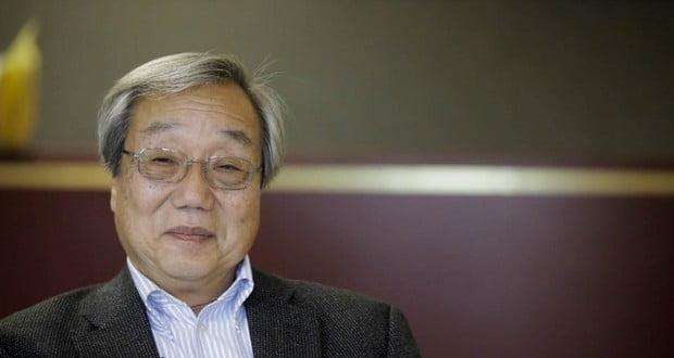 Donald Lau