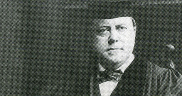 Dr. Roswell Park