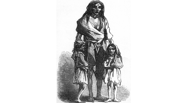 Kangi Famine