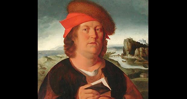 Theophrastus Phillipus Auroleus Bombastus von Hohenheim