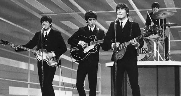 Beatles concerts