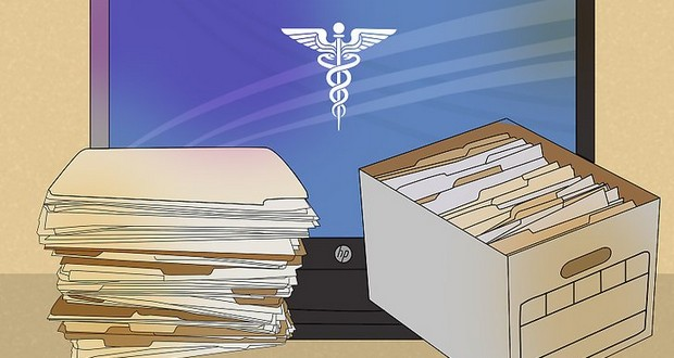 Medical research papers