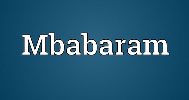 Mbabaram