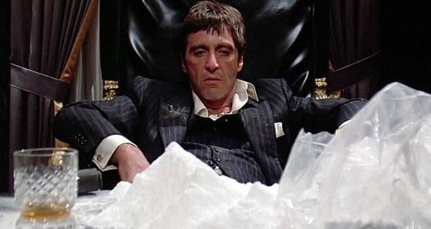 Fake cocaine