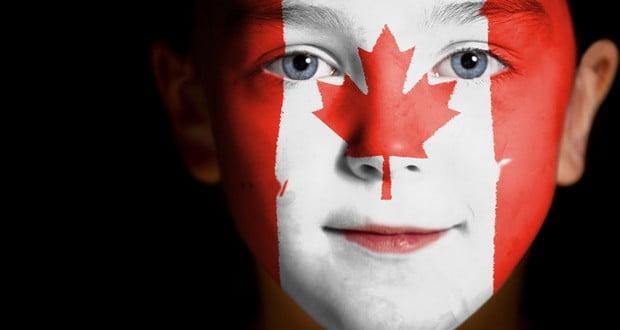 Canada contest