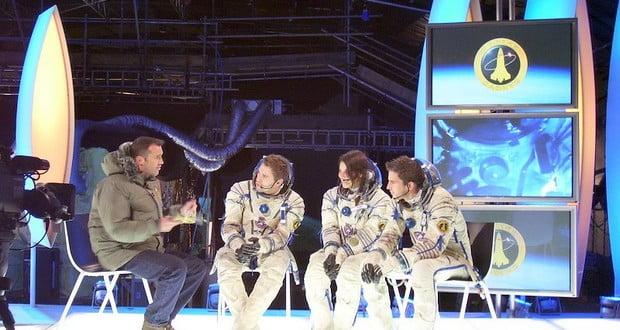 Space Cadets | Fact# 14962 | FactRepublic.com