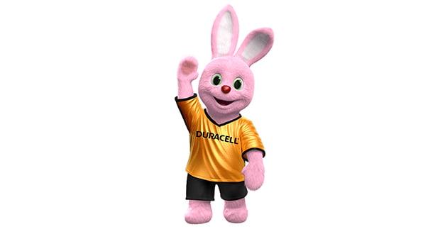 Battery Bunny