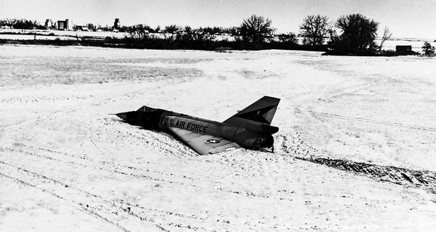 Cornfield Bomber