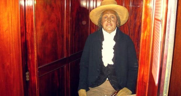 Jeremy Bentham