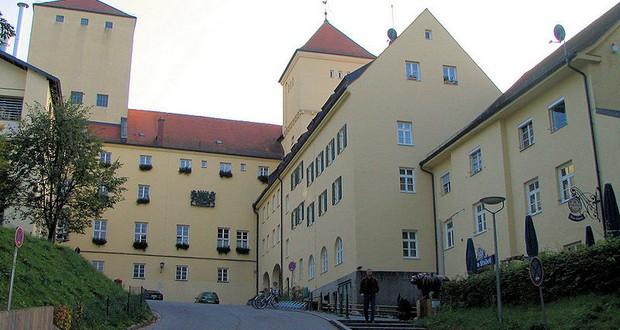 Weihenstephan Abbey