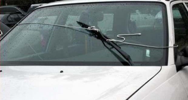 Window wipers