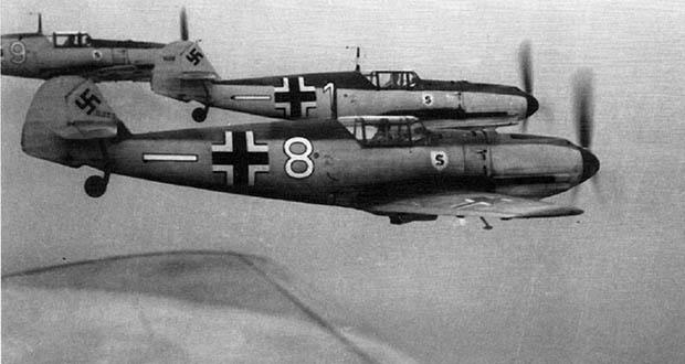 German pilots