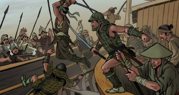 Cagayan Battles