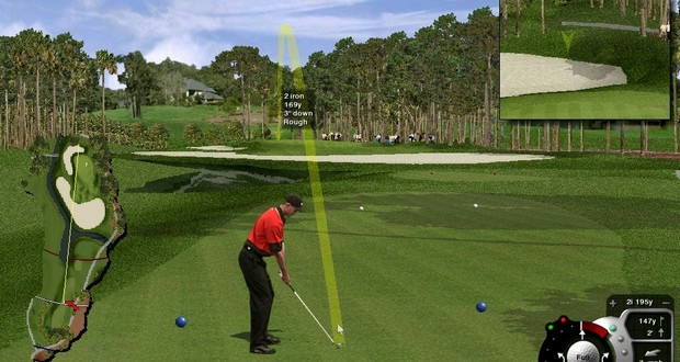 Tiger Woods PGA Tour '99