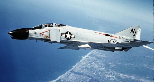Navy Phantom II
