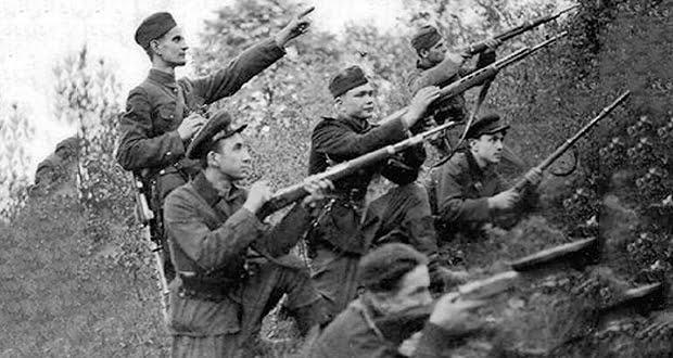 Ukraine WW2