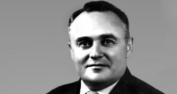 Serhii Koroliov