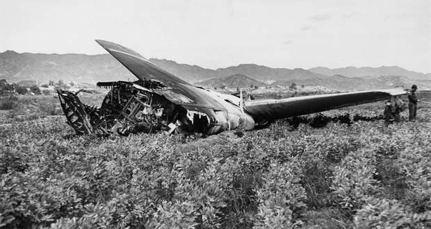 Palomares Incident