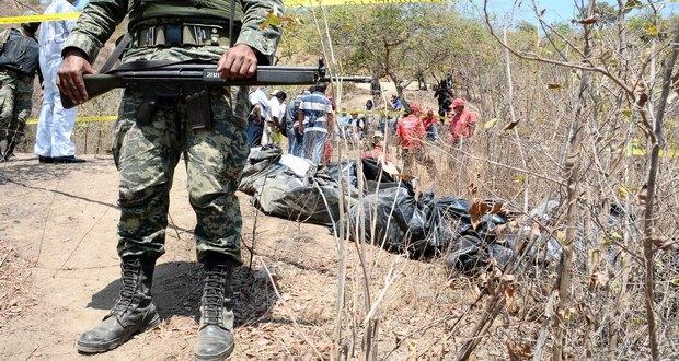 San Fernando massacre