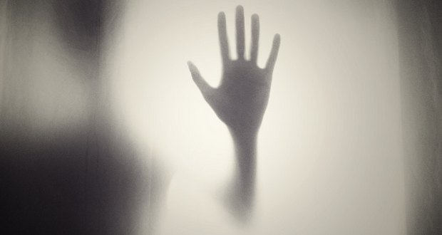 Alien hand syndrome