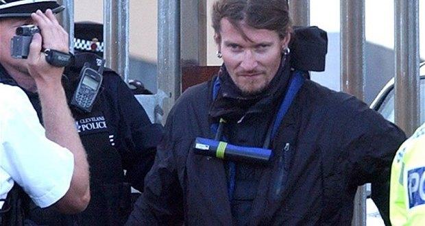 British Undercover Scandal