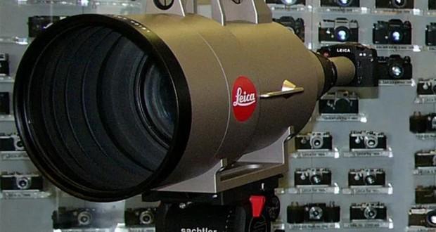 Leica APO-Telyt-R