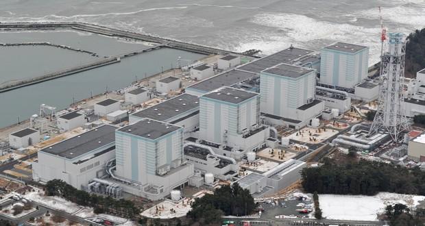 Fukushima Daini