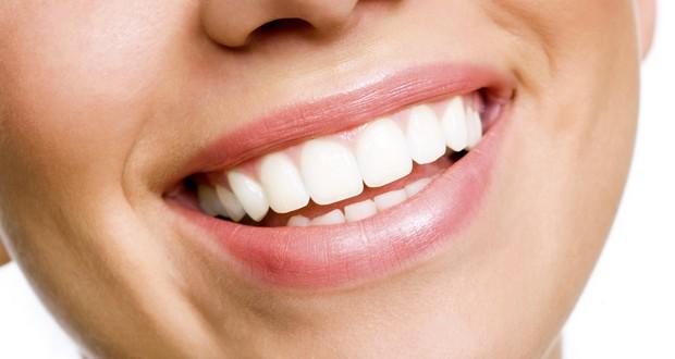 British teeth