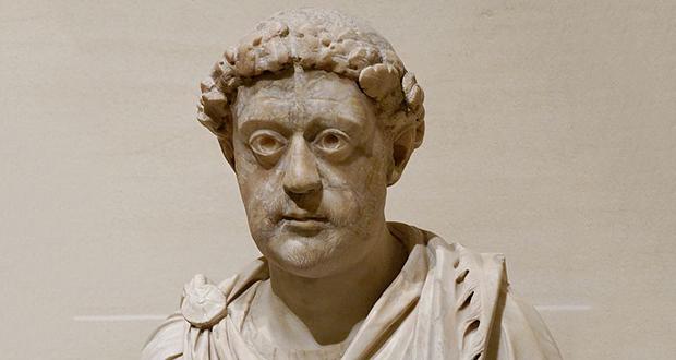 Emperor Zeno