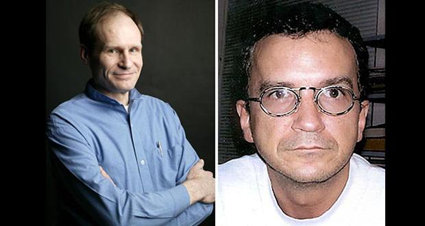 Bernd Brandes and Armin Meiwes