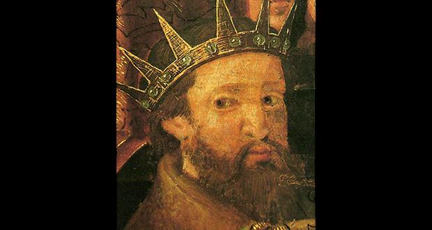 Martin of Aragon