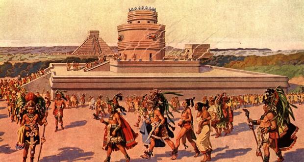 Ancient Mexicans