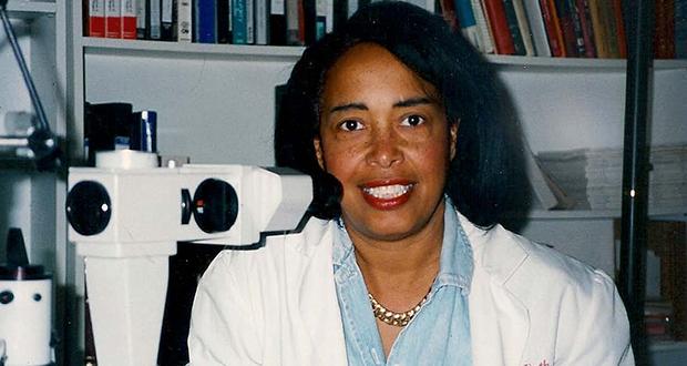 Dr. Patricia Bath