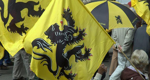 Flemish Secession