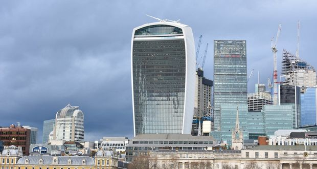 The Walkie-Talkie