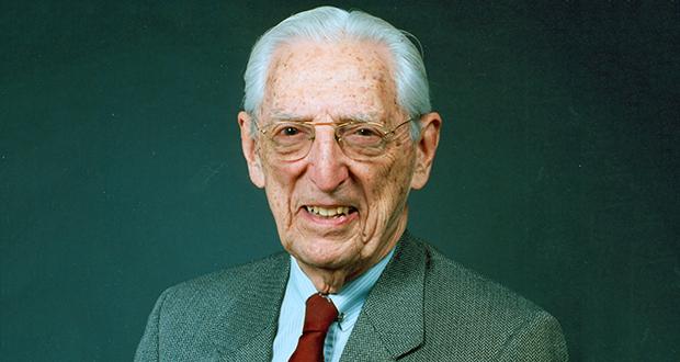 Dr. Howard Jones