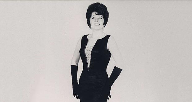 Bette Graham