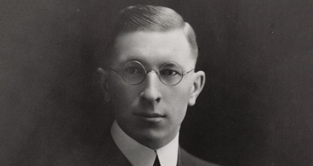 Dr. Frederick Banting