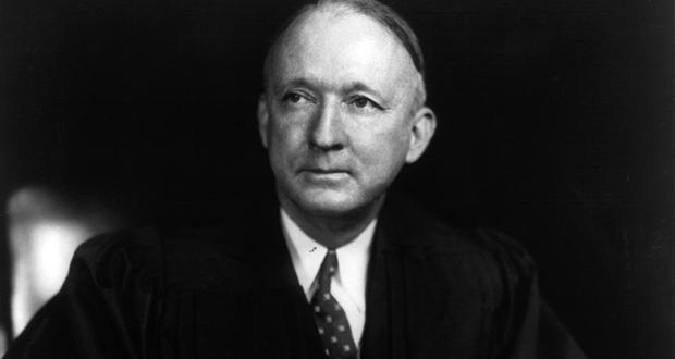 Senator Hugo Black