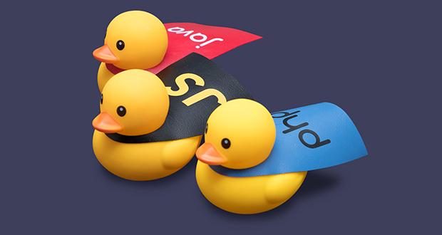 Duck debugging
