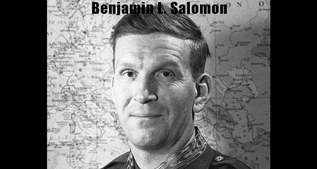 Ben L. Salomon