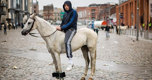 Dublin Pony Kids