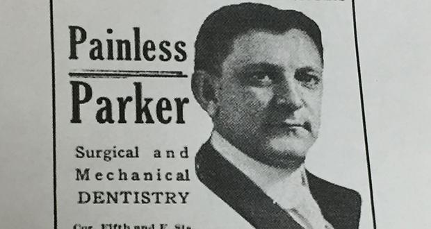 Edgar Parker